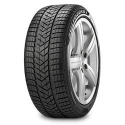 W210 Snowcontrol Serie III Tires