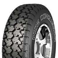 N-830 Tires